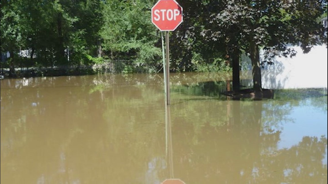 Flood-prone areas staying ready