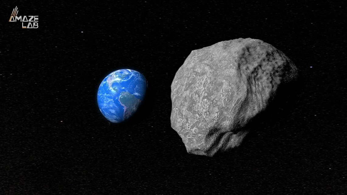nasa u0026 39 s excited about the god of chaos asteroid heading