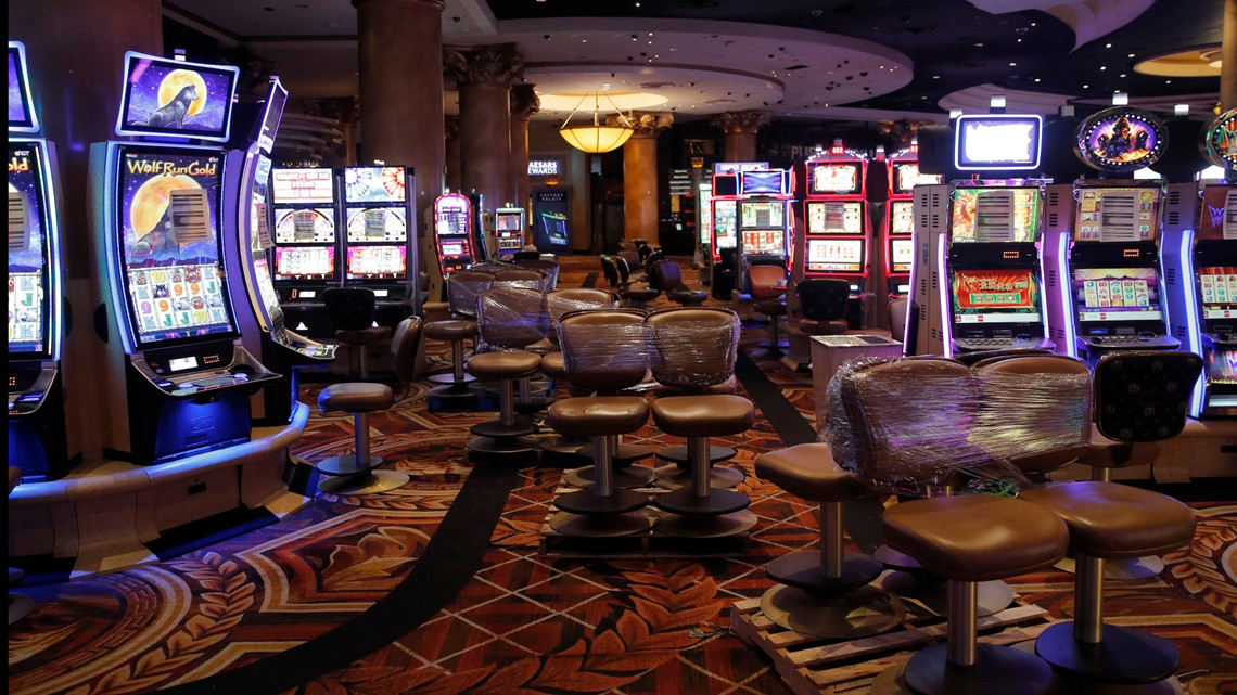Is It Possible To Constantly Win At The Online Casino - Splat Slot Machine