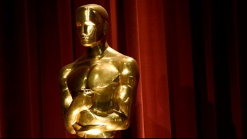 A brief history of Oscar, the Academy Awards statuette
