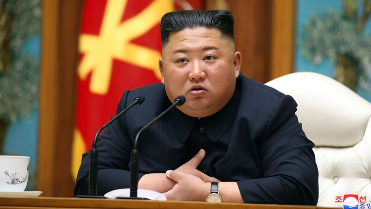 UN experts: North Korea using cyberattacks to finance nukes