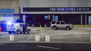 2 dead, 15 injured in shooting outside nightclub in Kansas City, Missouri