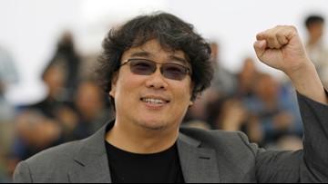 Bong Joon-ho's satire 'Parasite' wins Palme d'Or