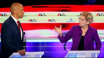 VERIFY: Fact-checking the first Democratic debate