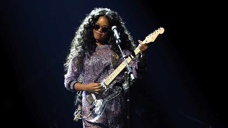 What to know about H.E.R. before she sings 'America the Beautiful' at Super Bowl LV