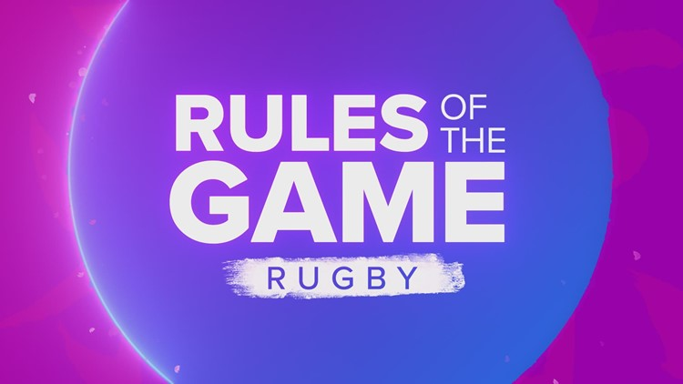 Rules of the Game: Rugby