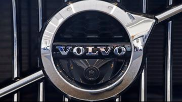 Volvo recalls 500,000 cars for engine component that could melt