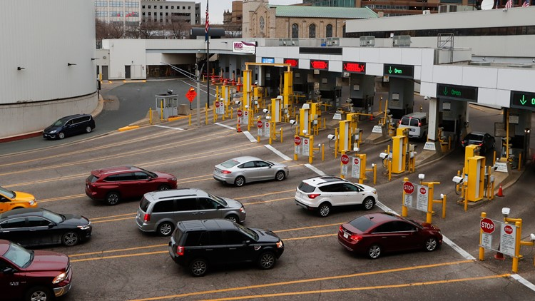 US extends border travel restrictions with Canada, Mexico through March 21