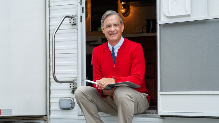Tom Hanks brings Mr. Rogers to life in first trailer for 'A Beautiful Day in the Neighborhood'