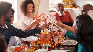 8 tips to make your Thanksgiving table Alzheimer's-friendly
