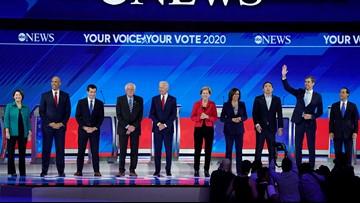 Debate highlights importance of HBCUs in Democratic politics
