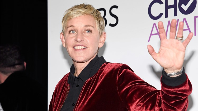Ellen DeGeneres could leave talk show in 2020