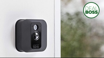Truly wireless home security is under $80 on Amazon today
