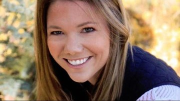 Missing Colorado mom: Police search home of Kelsey Berreth's fiancé