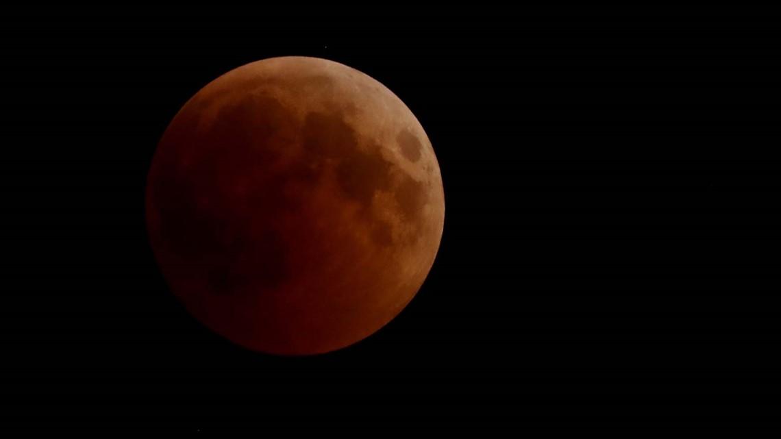 blood moon january 2019 dallas tx - photo #7