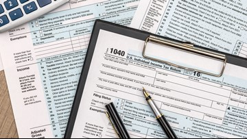 IRS 'Dirty Dozen' tax scams: Protect yourself from crooks and audits