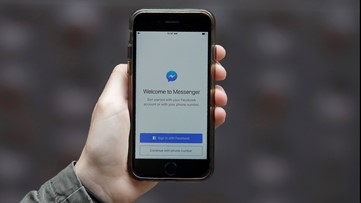 Facebook VP of Messenger wants end-to-end encryption on the platform