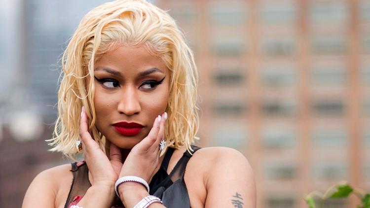 White House offers Nicki Minaj call to answer vaccine Qs