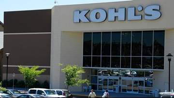 A $100 Kohl's anniversary coupon spreading online is a fake