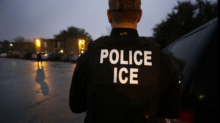 Judge bars immigration policing criteria for 2 grants