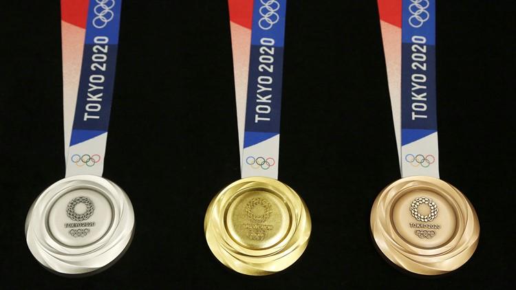Olympics Tokyo 1 Year To Go