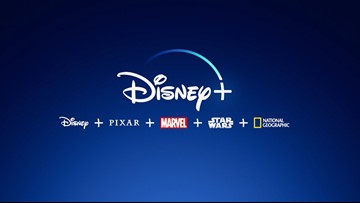 Disney+ users report technical errors on launch day