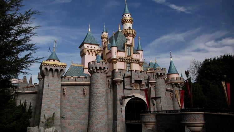 Disney company blasts Abigail Disney's 'stunt' park visit