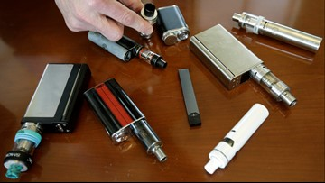Vaping illness count tops 500 as FDA reveals criminal investigation