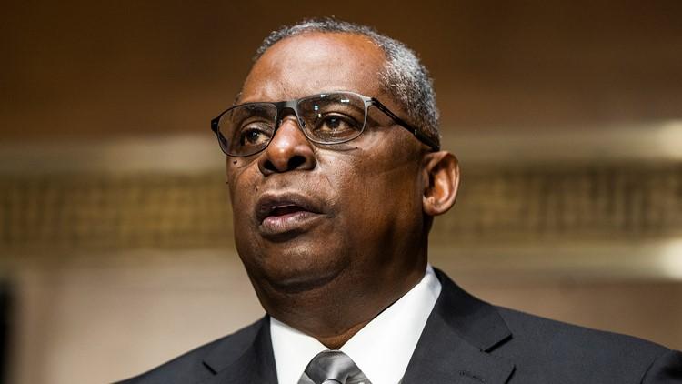 Senate confirms Lloyd Austin as 1st Black Pentagon chief