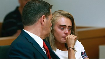 Woman convicted in texting suicide case seeks parole