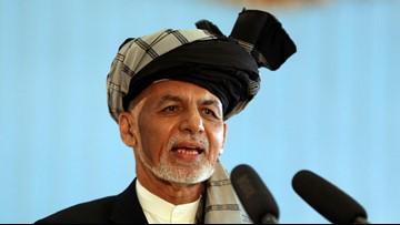 Afghanistan seeks American teacher's freedom by releasing 3 Taliban