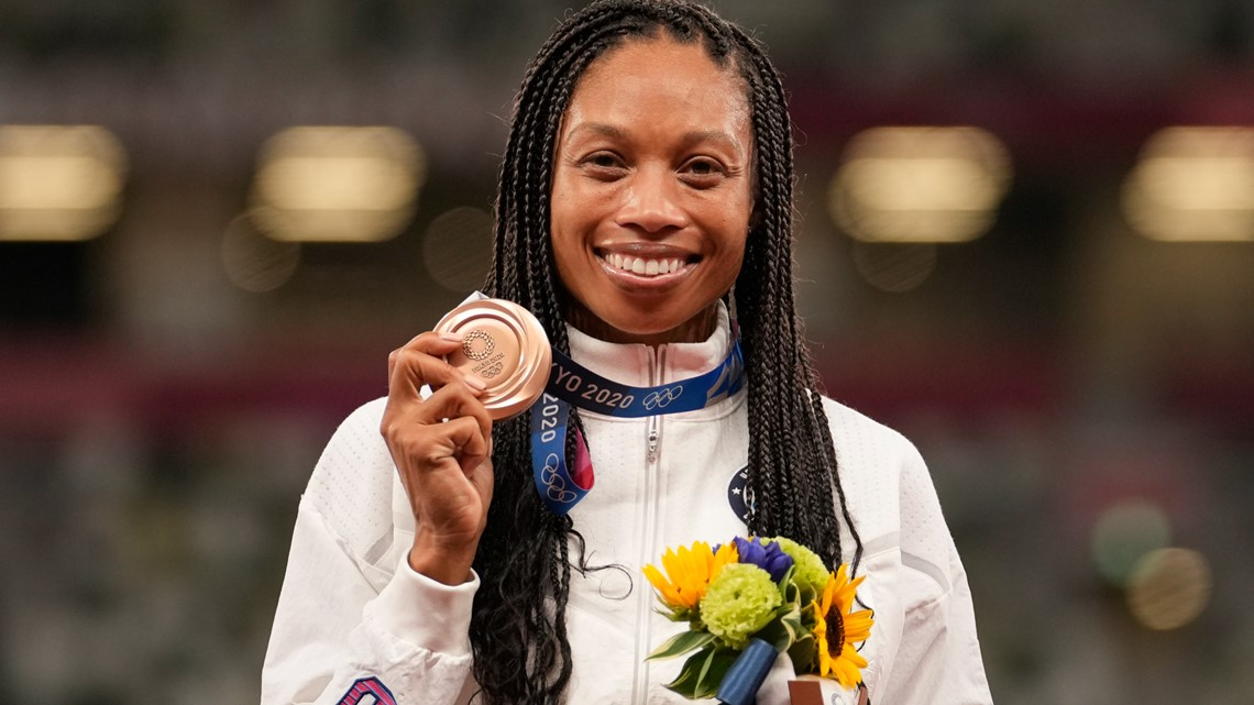 Tokyo Olympics Rewind, Aug. 6: Allyson Felix is top woman in track history