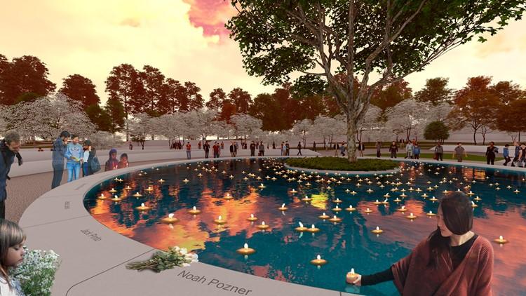 Memorial for Sandy Hook massacre victims finally nearing construction