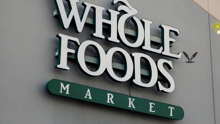 Whole Foods-Amazon Discounts
