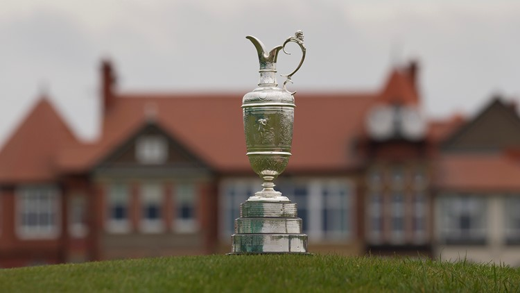 Report: British Open may be canceled