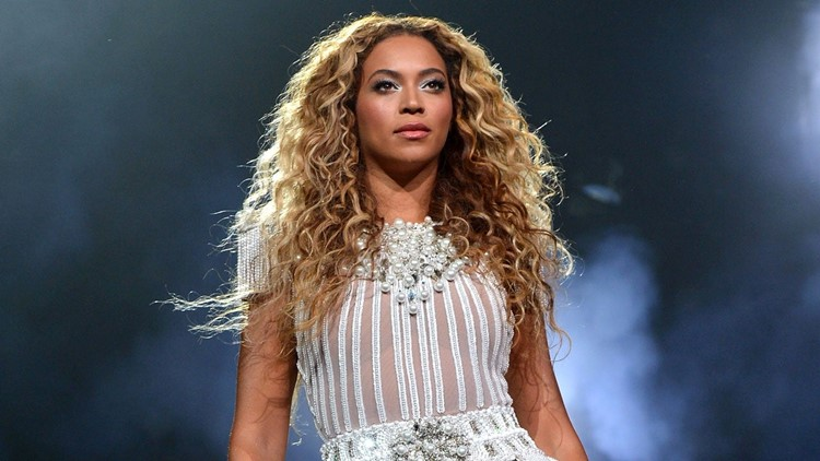 Beyoncé Sings Special Medley as a Tribute to a Young Fan Who Died After Battling Cancer