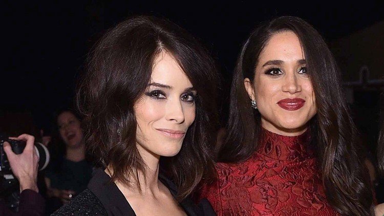 Meghan Markle's 'Suits' Co-Star Abigail Spencer Defends the Duchess: 'Meg Walks the Walk'