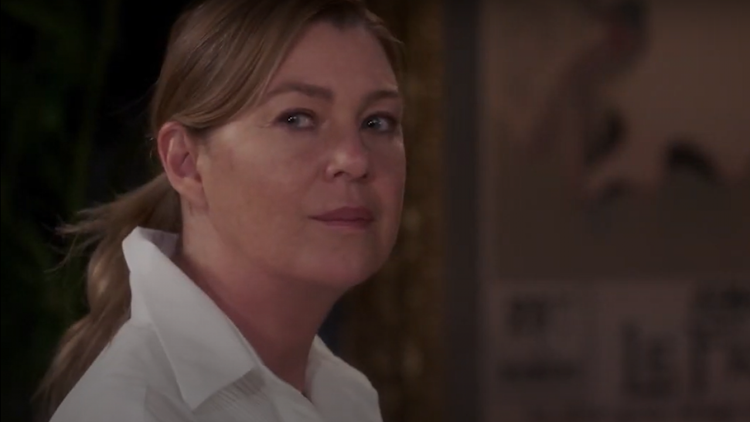 'Grey's Anatomy' and 'Station 19' Trailer Teases Someone From Meredith's Past Is Back: Watch