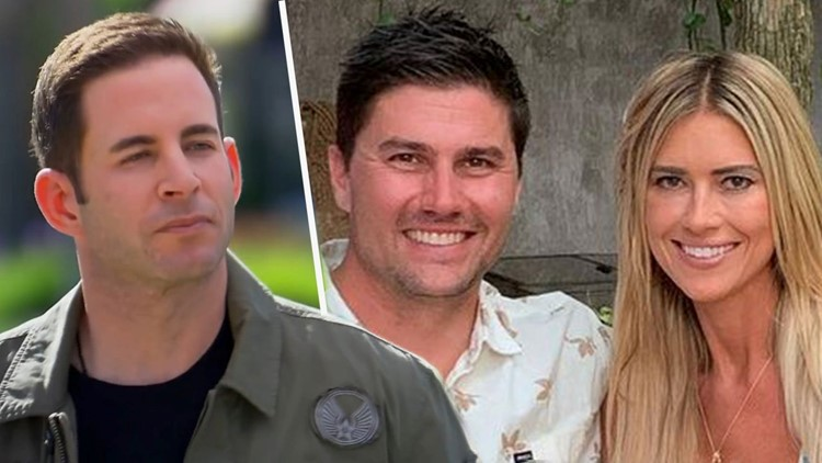 How Christina Haack's Friends and Ex, Tarek El Moussa, Feel About Her Engagement to Joshua Hall