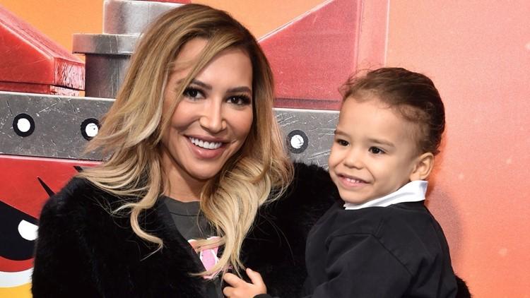 Naya Rivera's Son Josey Celebrates 6th Birthday With Dad Ryan Dorsey