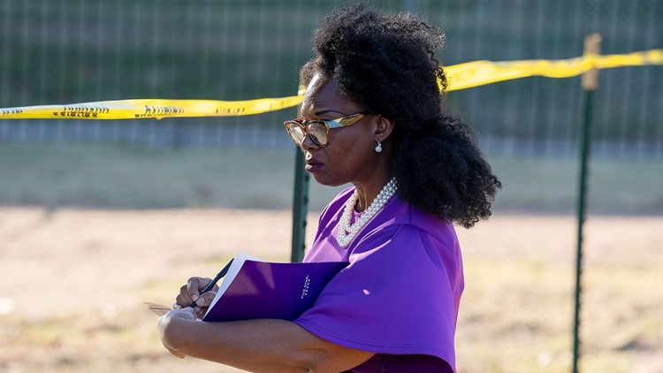 'Rise Again': Journalist DeNeen Brown Reflects on Her Coverage of the Tulsa Massacre (Exclusive)