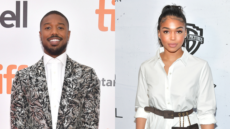 Lori Harvey Reveals the Sweetest Thing Michael B. Jordan Has Done for Her