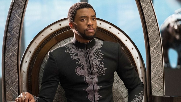Abc To Honor Chadwick Boseman With Black Panther Special Tribute On Sunday Night Wfaa Com