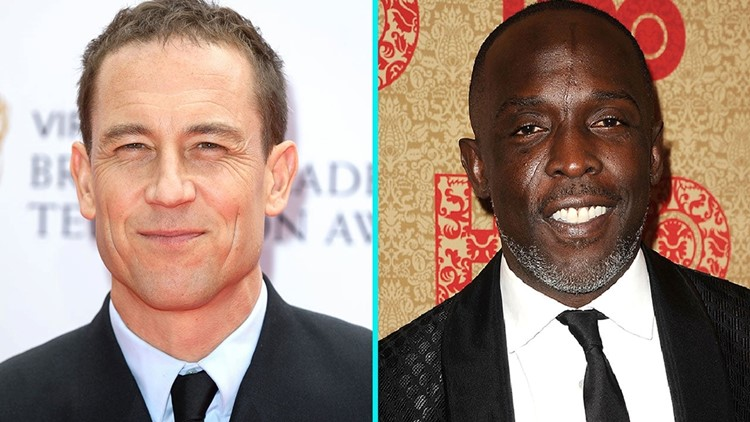 Tobias Menzies Dedicates His Emmy Win for 'The Crown' to Michael K. Williams