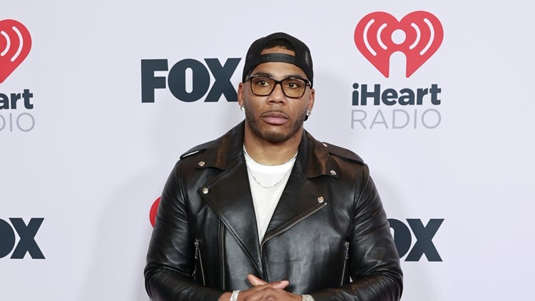 Nelly To Receive 'I Am Hip Hop' Award at 2021 BET Hip Hop Awards