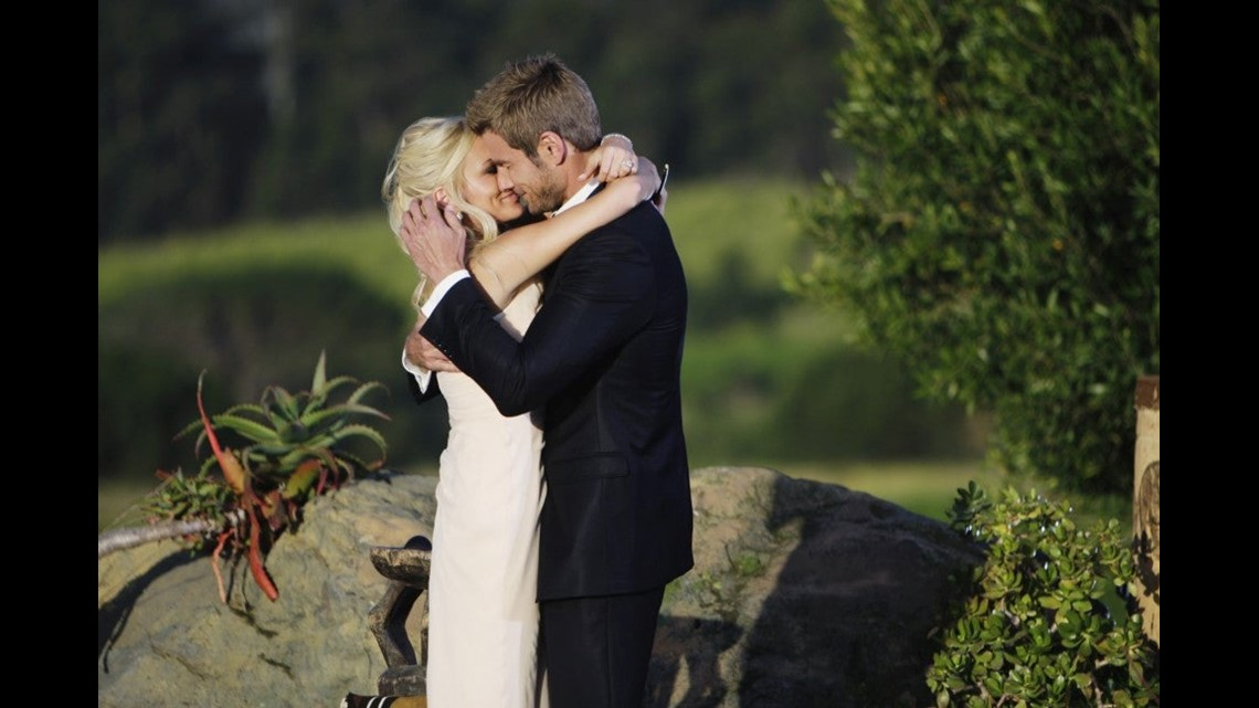 The Bachelor Emily Maynard Takes A Lot Of The Blame For Her Failed Engagement To Brad Womack Wfaa Com