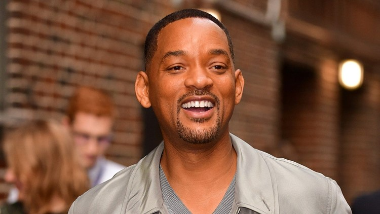 Will Smith Tries to Remember How to Use the Gym in Funny Post-Quarantine Video