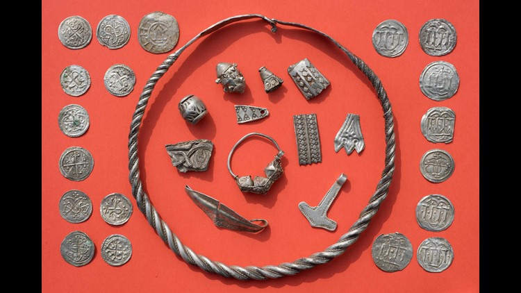 Not only did King Harald Bluetooth bring Christianity to Denmark, he was also the inspiration for today's Bluetooth technology.