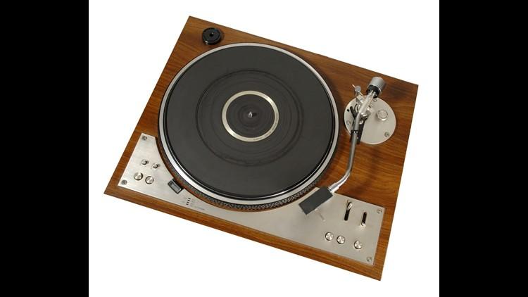 DJ Turntable II