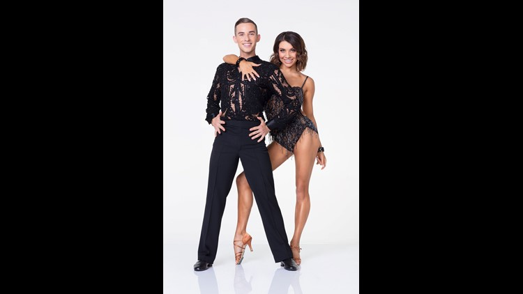 Dancing with the Stars: Athletes season premiere live stream